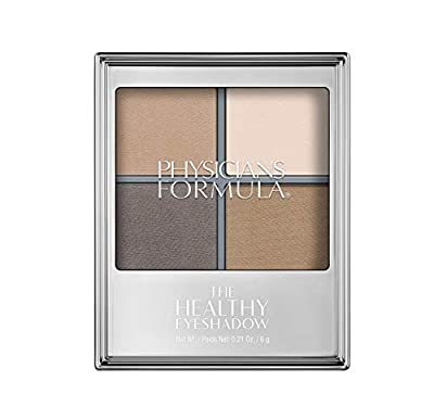 Physicians Formula The Healthy Eyeshadow, Canyon Classic, 0.21 Ounce