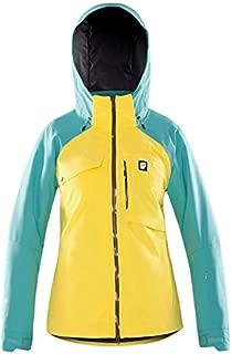 Grace Women's Jacket Canary XL