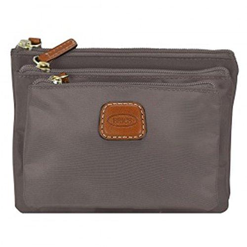 Bric's X-Bag Trousse à cosmétique 19 cm