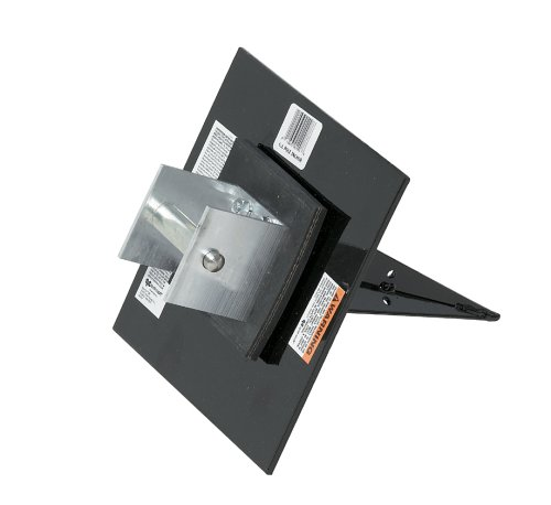 Qualcraft Ultra Jack Pole Anchor Number 2008