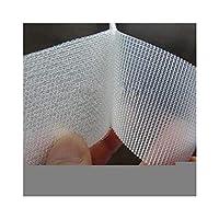SDSF 服2rollsのために靴の修理おっぱいテープテープについては2メートルソフトベビーおむつテープ粘着ファスナーテープ/セット (Color : 2cmX200cm White)