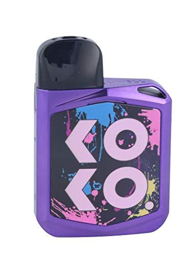 Caliburn Koko Prime edición especial 4 colores (rosa)