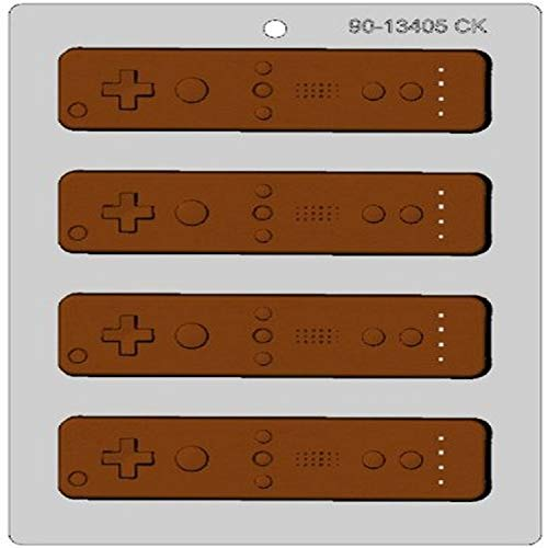 CK Products Video Game Controller Chocolate Mold