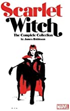 Scarlet Witch: The Complete Collection