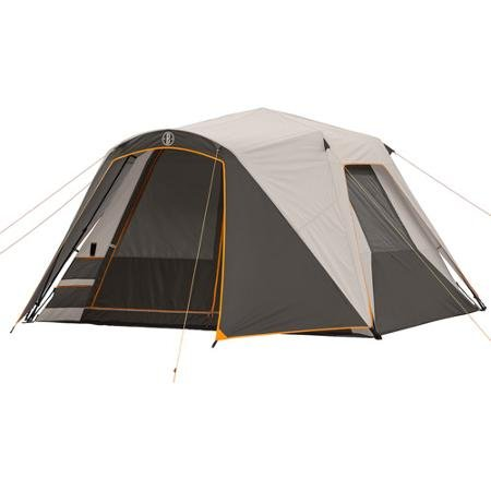 Bushnell Shield Series 1139; x 939; Instant Cabin Tent, Sleeps 6