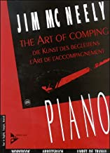 The Art of Comping, Advance Piano Music