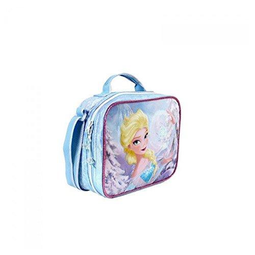 FROZEN ELSA La Regina delle nevi - Sacchetto termico del pranzo - Lunch bag
