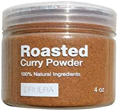 Freshly Roasted Curry Powder 12 oz ( 340 grams) - shipped from Sri Lanka