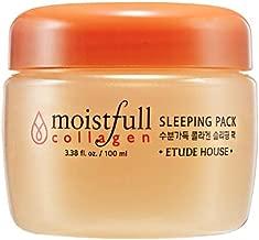 Best etude house mask collagen Reviews