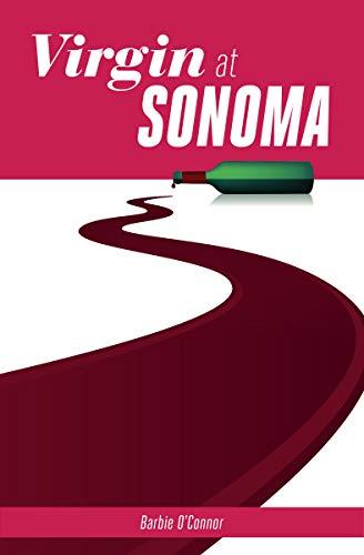 Virgin at Sonoma (Racing Resort Ranch Book 2) (English Edition)