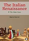 The Italian Renaissance Ii: The Main Lines-Kravtsiv, Martyn