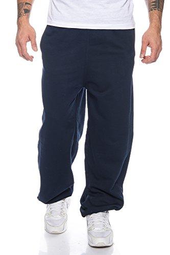 Finchman 95W3 Herren Jogginghose Baggysweat Pant Navy Gr. XL