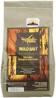 NOLO Bait - Grashopper & Cricket Control (1 lb Bag)