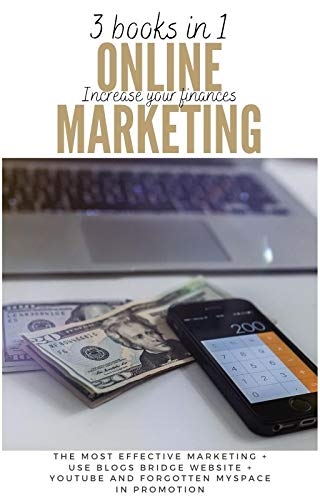 Online Marketing: Increase Your Finances (English Edition)