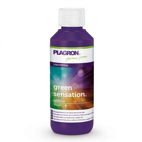 Plagron Green Sensation 100 ml, 100 ml