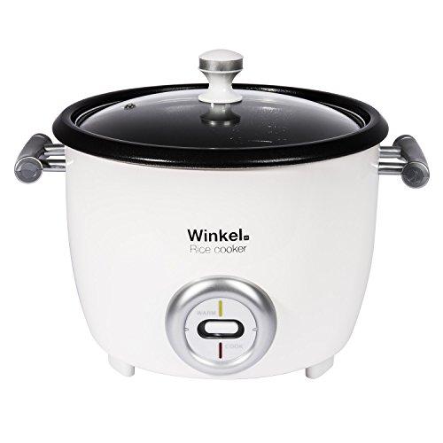 Winkel SAH18 Cuiseur à riz 1,8 L