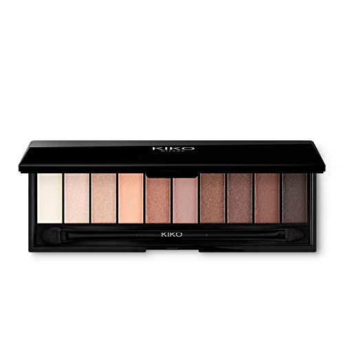 KIKO Milano Smart Eyeshadow Palette 02, 30 g