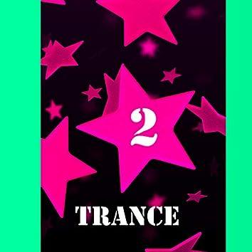 M&M Stars, Trance Vol. 2