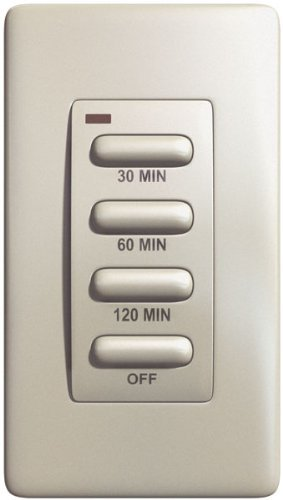Skytech TM/R-2-A Fireplace Wireless Remote Wall Mounted Timer Control System Idaho
