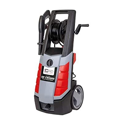 SIP CW2800 Electric Pressure Washer from SIP