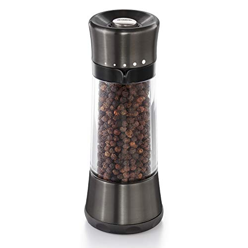 Grips Sleek Pepper Mill