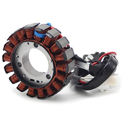 WDGXZMMotorradgenerator Statorspule Comp,Für Yamaha Motor MT125 MT-125 ABSWR125RWR125X YZF R125 YZF-R R15 SP FZ150 22B-H1410-00