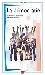 Corpus La démocratie Prépas scientifiques 2019-2020 de Bruno Bernardi