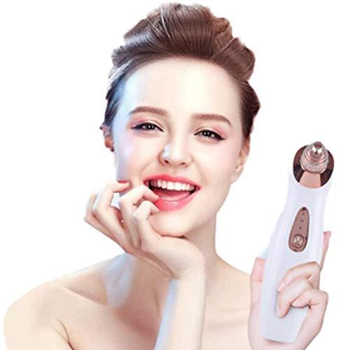Intelligent Visual Blackhead Remover 2.0MP Connection Blackhead Instrument Vacuum 3 Suction Level Electric Facial Pore Cleanser for Blackhead Acne Facial Pore Clean