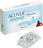 Acuvue Advance for Astigmatism 2-Wochenlinsen weich