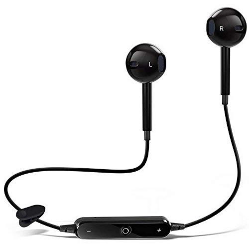 Fone de Ouvido Bluetooth 4.1 Sem Fio Headset com Microfone Corrida Esportes Ciclismo Celular Android Iphone Samsung Galaxy LG Motorolla Smartwatch Dz09 Gt08 A1 V8 Q18