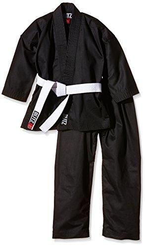 Blitz Sport niños poliéster/cotón Estudiante Karate Traje