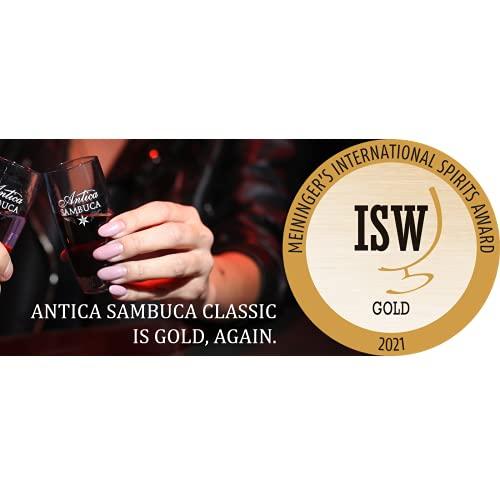 Antica Sambuca Classic - 3