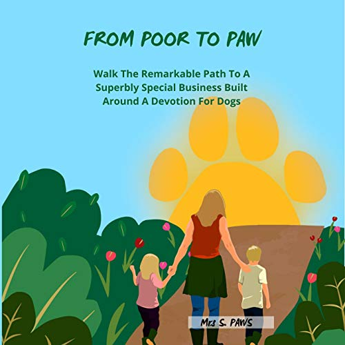 From Poor to Paw cover art