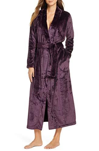 UGG Women's Marlow Robe (Port, L)