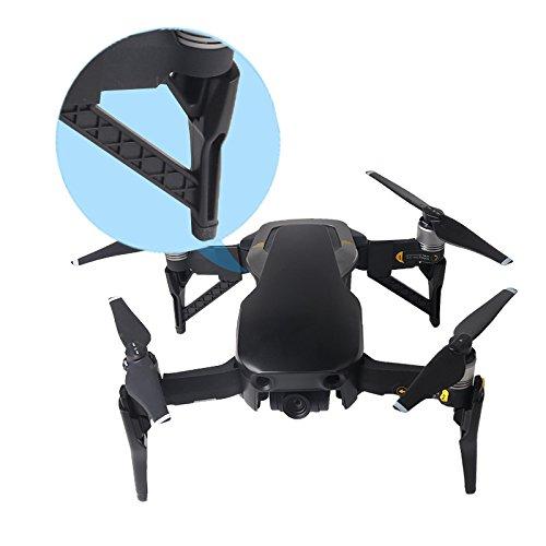 Metermall Home Voor DJI Voor MAVIC Air Landing Gear Verlengde Benen Verhoog Landing Voeten Beugel Camera Gimbal Bescherming Tr