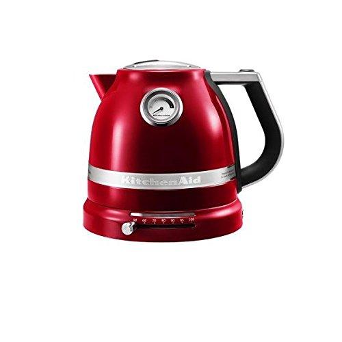 KitchenAid 5KEK1522ECA Wasserkocher, 1,5 l, 2400 W, Artisan Apfel d'Amour