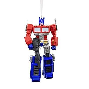 Best transformer christmas ornaments Reviews