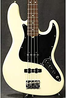 Fender USA/American Standard Jazz Bass/R Olympic White