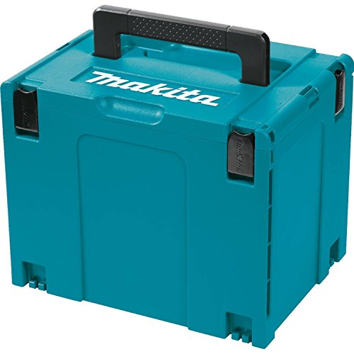 Makita 197213-3 Interlocking Case, X-Large/12-1/2' x 15-1/2' x 11-5/8'