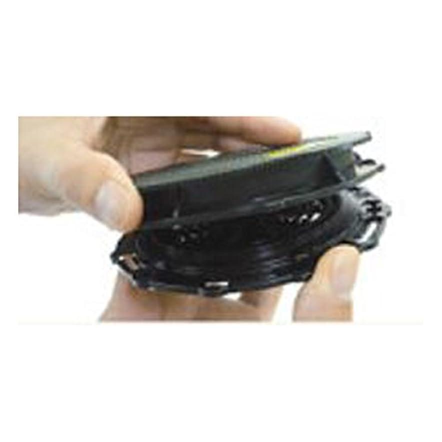 天井リズム受け継ぐフクビ FUKUVI 屋外用樹脂製支持脚 マルチポスト S型用スペーサー 100個セット 【MPSTSP】