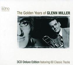 Coffret 3 CD : Glenn Miller Essential