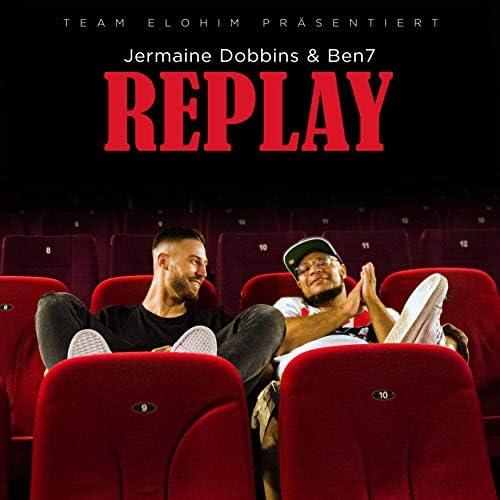 Jermaine Dobbins & Ben7