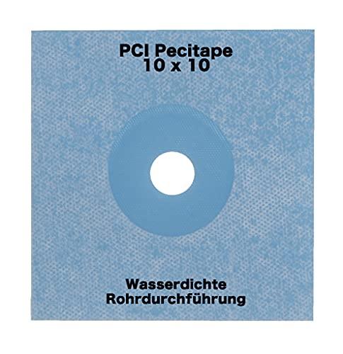 PCI Dichtmanschette-Wand