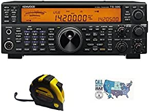 Best kenwood hf transceiver Reviews