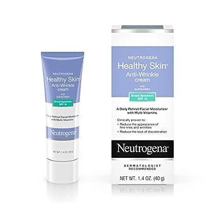 Neutrogena Healthy Skin Anti-Wrinkle Cream SPF#15 40 ml from Neutrogena