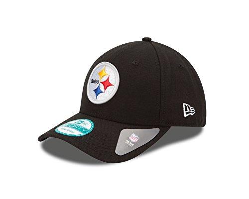 New Era The League Pittsburgh Steelers Team Gorra, Hombre, Multicolor (Multicolor), OSFA