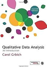 Best grbich qualitative data analysis Reviews