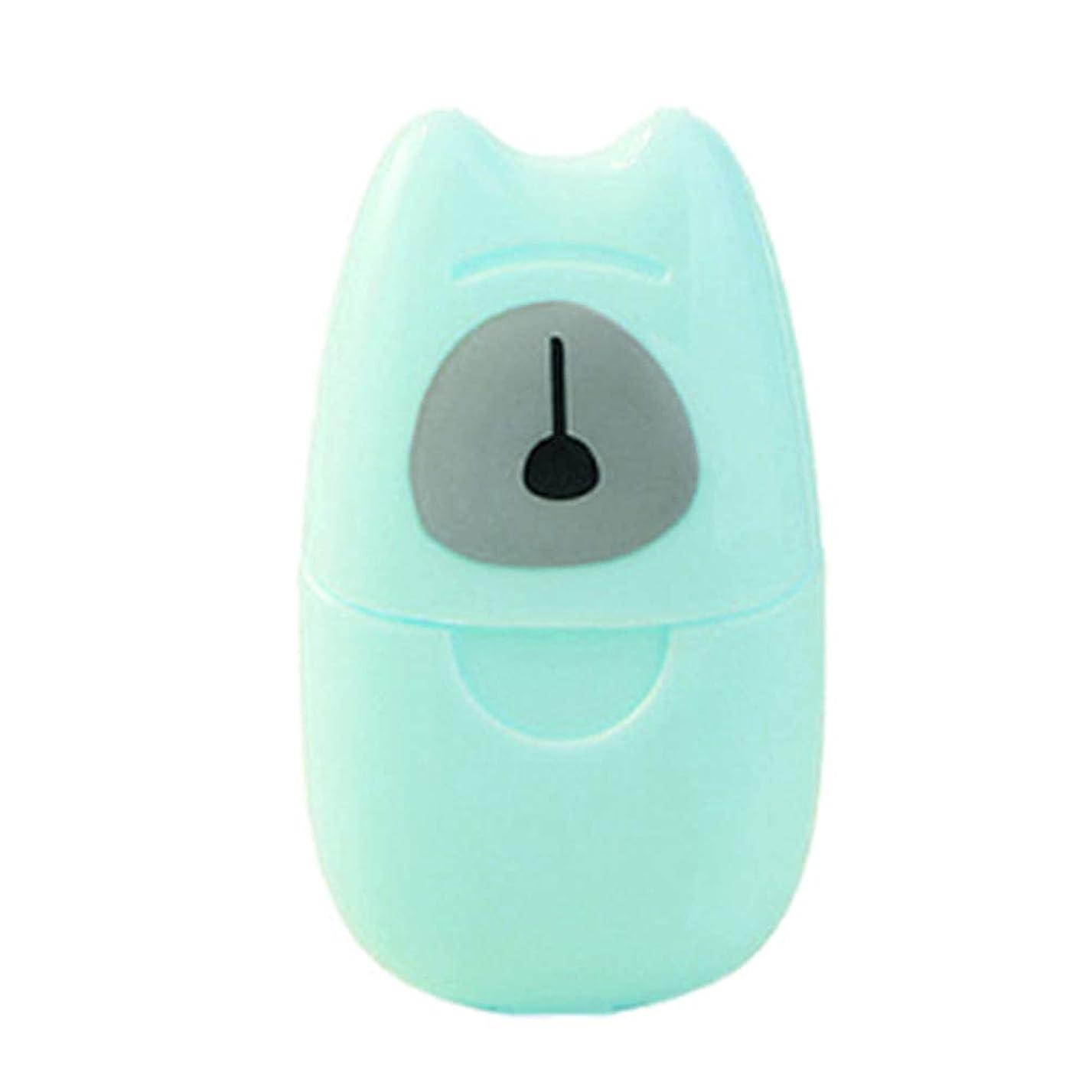 誰雪だるま忘れられないGeafos ペーパーソープ 紙せっけん 石鹸シート 除菌 香り 超軽量 持ち運び 手洗い 携帯便利 ケース付き お風呂 お出かけ 旅行 3個セット