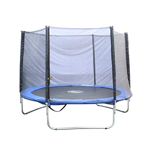 Cosye Trampoline Replacement Safety Net Enclosure Surround Outdoor For 10ft Circular Trampoline