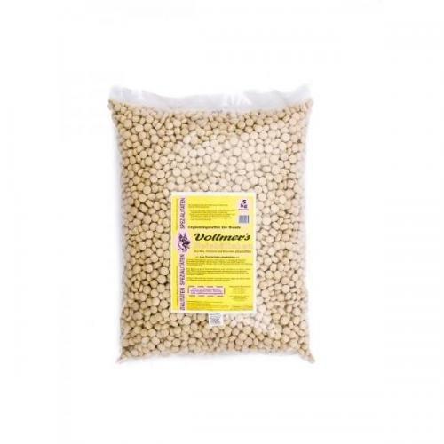 Vollmers Reisbällchen 5 kg, Trockenfutter, Hundefutter